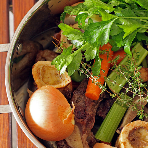 Soups – Tips and tricks to making the best soup you everhad!